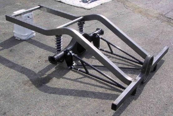 R Amp R Chassis 187 Shop Online